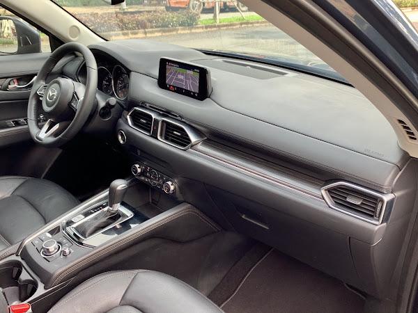 z2126669086584 76f0bb8507489d189de62cac614bf5bf Mazda CX 5 2.0L sx 2018 một đời chủ duy nhất, mới đi được 35.000km