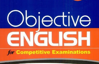 Free Download Objective English for Competitive Examinations by Hari Mohan Prasad and Uma Rani Sinha