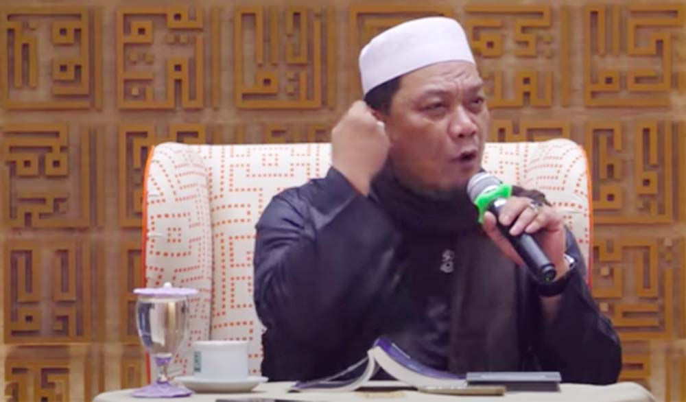 Ustadz Yahya Waloni Ditangkap, Ikatan Advokat Muslim Siap Bantu Pendampingan & Pembelaan Proses Hukum