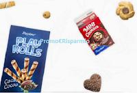 Logo Biscuit: gioca e vinci gratis kit di prodotti