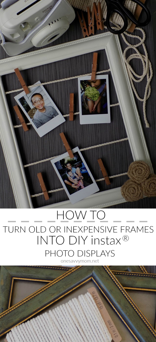 One Savvy Mom ™   NYC Area Mom Blog: How To Turn Old Or Inexpensive ...