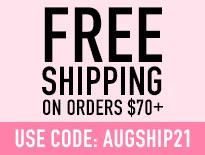 """Shop Scrapbook.com (iInternational: """"AUG7OFF"""" at checkout to get $7 OFF $70+ Order"""