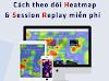 Sử dụng Heatmap để tăng doanh thu trên blog