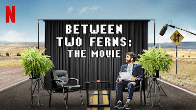 How to watch Between Two Ferns: The Movie from Anywhere