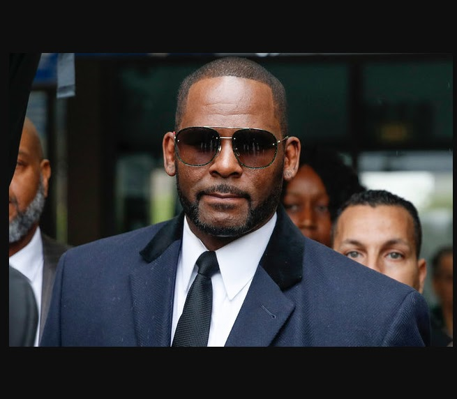 R. Kelly fails to appear in court after 'refusing transport' from his Chicago jail cell.