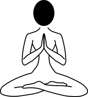 Yoga Clipart1