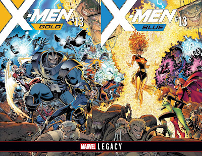 marvel legacy x-men