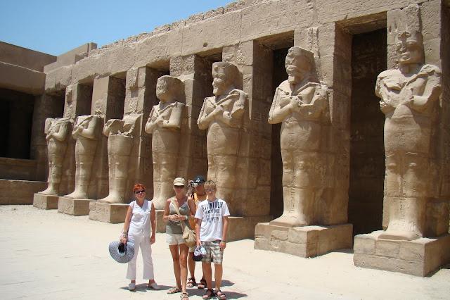 świątynia Amona