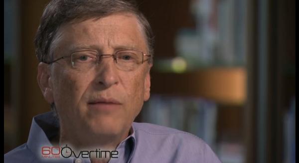 Steve Jobs -. Bill Gates: Khi hai thiên tài trở thành địch thủ