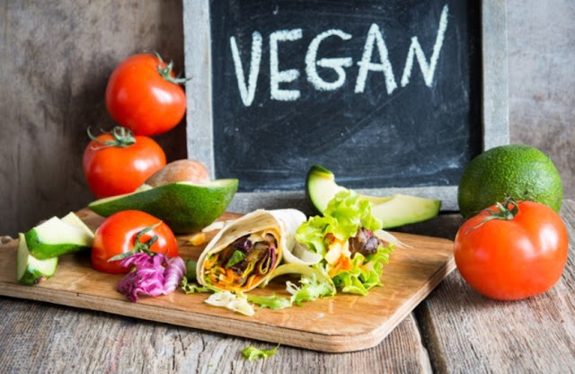 Veganism and therefore the US