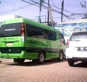 Sewa Elf Jakarta Cirebon