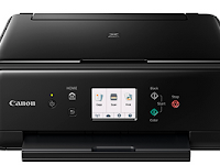 Canon TS6090 Printer drivers Download
