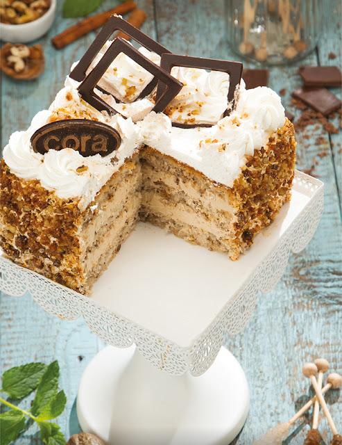 TORT KRANTZ - O gustare dulce
