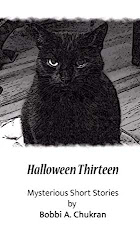 Mysterious Short Stories and More-HALLOWEEN THIRTEEN