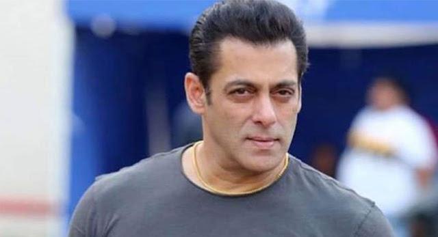 Salman khan covid-19 test negative