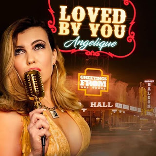 New Music: Angelique - Loved By You
