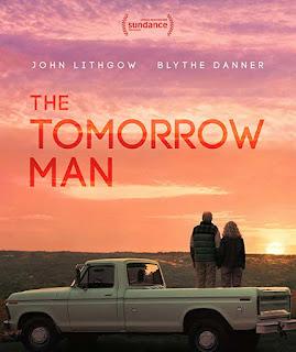 مشاهدة فيلم The Tomorrow Man 2019 مترجم