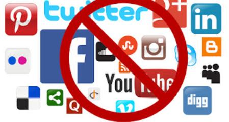 blokir FB dan Web Mikrotik