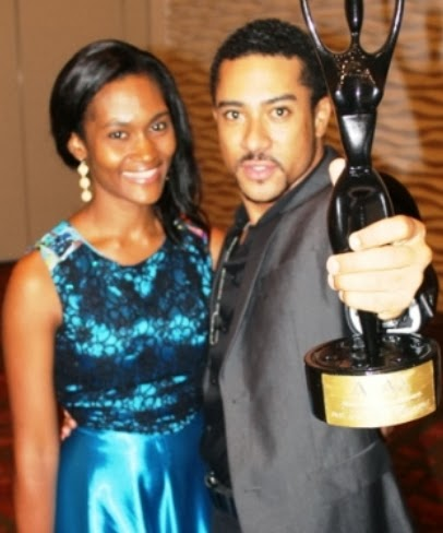 majid michel wife