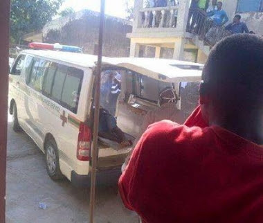 causes of suicides in nigeria