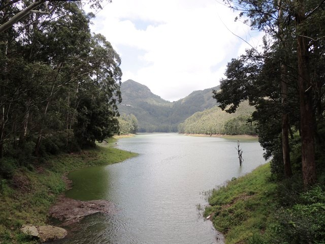 The mirror lake at Mattupetty Dam   Munnar Hill Station Kerala Pick, Pack, Go