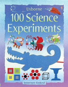 100 Science Experiements