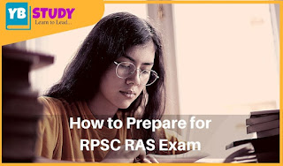 How to prepare for RPSC RAS Exam | Top 13 Tips