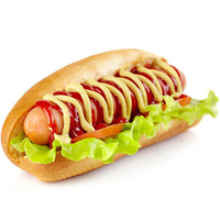 Hamilelikte Hot Dog (Sosisli Sandviç) Yemek Zararlı mı?