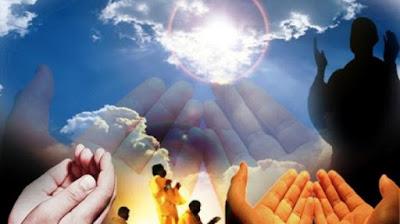Ribuan Orang Jadi Mualaf Setelah Penghina Nabi Kena Adzab