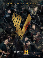 Quinta temporada de Vikings