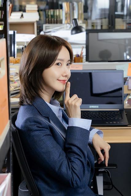SNSD Yoona 'HUSH' Episode 1 (Recap)
