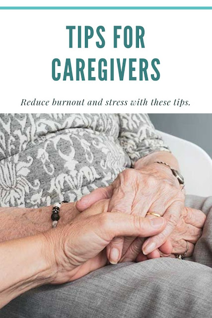 Tips for caring for aging parents at home. If youare a caregiver, here are some ideas to help make it easier.  Elderly care can be stressful for families, but it's also rewarding. Get inspiration for yourself and your family.