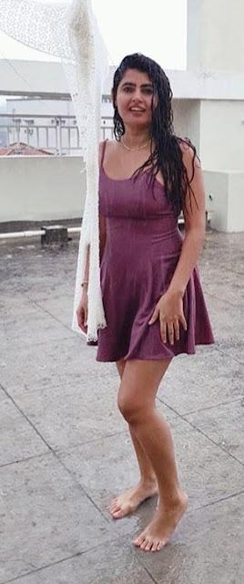 Actress Ashima Narwal Latest Hot Stills Actress Trend