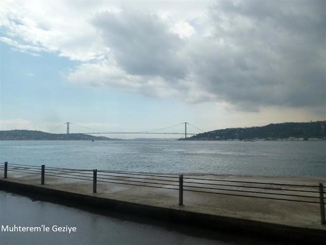 15 Temmuz Şehitler Köprüsü resmi