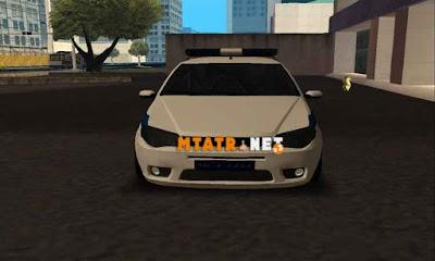 Fiat Albea Polis