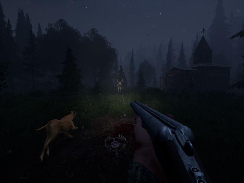 Download Skinwalker Hunt Game Setup Exe