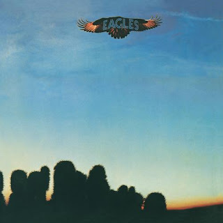 Take It Easy by Eagles (1972)