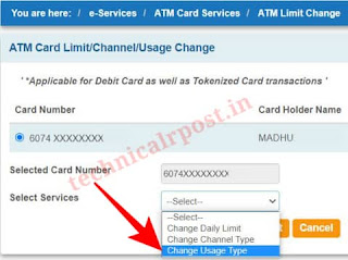 Why my ATM card is not working for online payment | Debit card activation for Ecom service