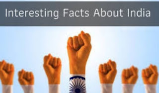 Facts-about-india