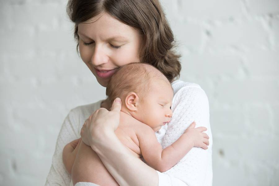 Gases del bebé
