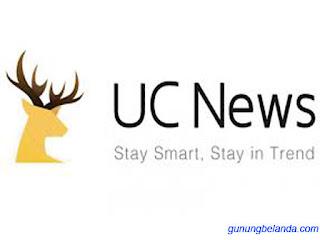 Cara Mengatasi Uc News Kenak Offline