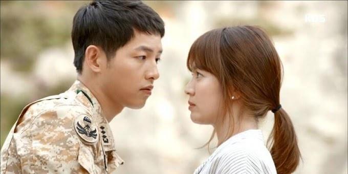 7 Drama Korea Dengan Rating Tertinggi di Tahun Ini?