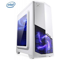 Gearbest  Teclast TP7 Computer Tower - WHITE