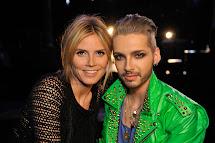Tokio Hotel Side Bill Kaulitz Germany'