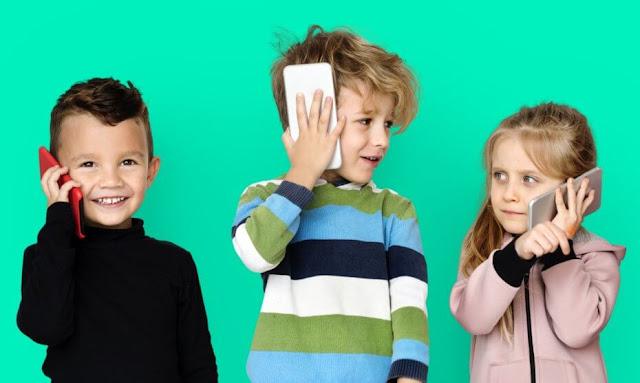 تطبيق Family Link يسمح للأطفال بعمل حسابات على جوجل