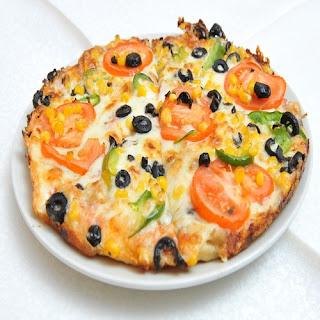 como-fazer-pizza-vagetariana