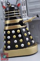 Custom Dr Who & the Daleks Black Dalek 18
