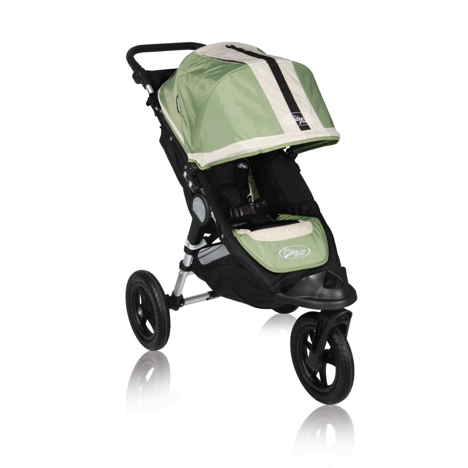 Baby Jogger City Elite Single Stroller