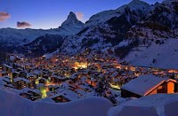 Kunjungi Tempat Paling Romantik pada Switzerland