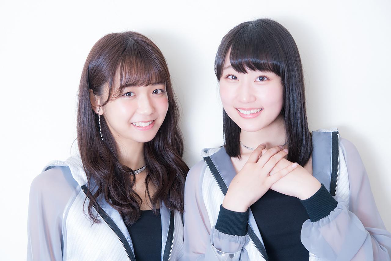 Miyazaki Yuka 宮崎由加, Dambara Ruru 段原瑠々, PICK UP IDOL Juice=Juice 2018年4月20日